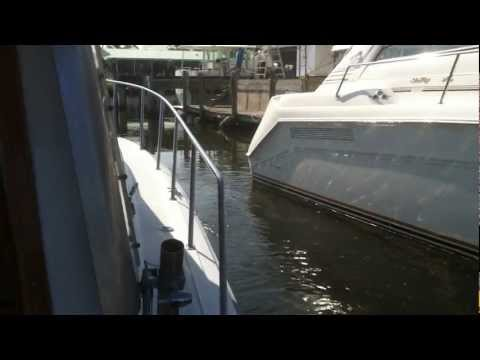 Boat Handling Exercises - Chapman School of Seamanship