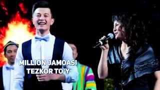 Million jamoasi - Tezkor to