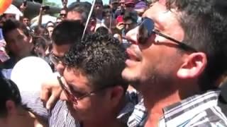 """Video El Flaco de Recoditos le canta """"Mi Último Deseo"""" en su sepelio a Luis Fernando Muñoz download MP3, 3GP, MP4, WEBM, AVI, FLV Agustus 2018"""