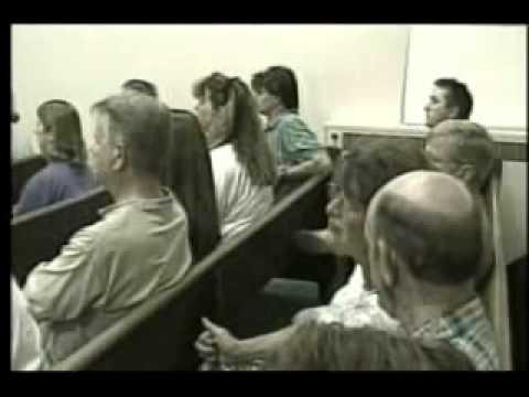 David Parker Ray - [Part 5] - Serial Killer - Documentary