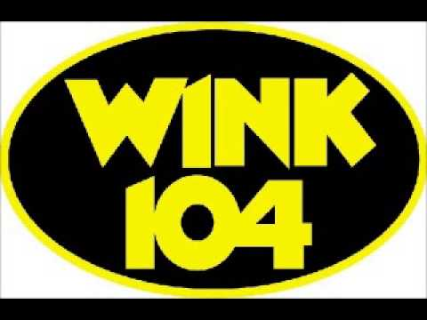 Wink 104 - WNNK Harrisburg, PA - Bruce Bond - February 1994 Part 1