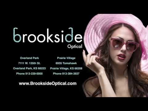 Brookside Optical 30 second commercial