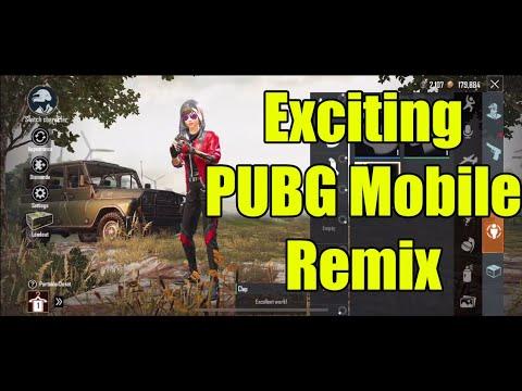 PUBG Mobile Remix(Fitz and the Tantrums - HandClap)