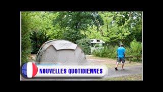 Nouvelle-aquitaine: les touristes de plus en plus fans des campings