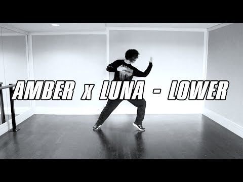 【KY】f(AMBER x LUNA) — Lower DANCE PRACTICE COVER