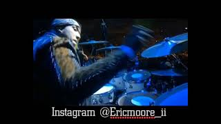 Eric Moore Can't hold the groove or play pocket ??? thumbnail