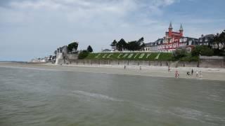 France, Frankreich - Picardie - Le Crotoy - Baie de la Somme