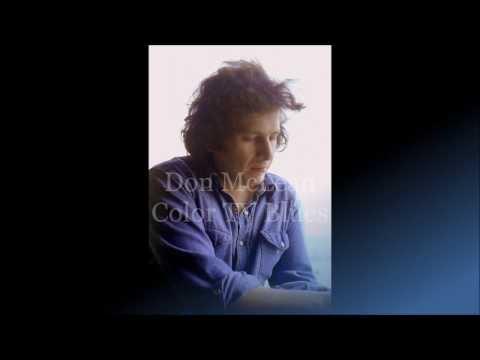 Don McLean - Color TV Blues