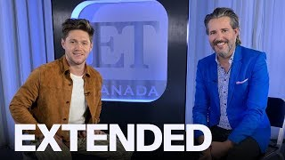 Niall Horan Talks Selena Gomez, New Album, Shawn Mendes Collab & More | EXTENDED