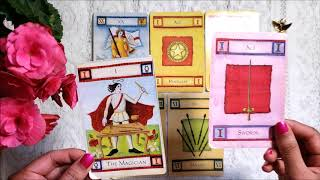 Virgo - Wow! A Brand New Beginning! Amazing Potential! June 2018 Tarot & Astro Reading