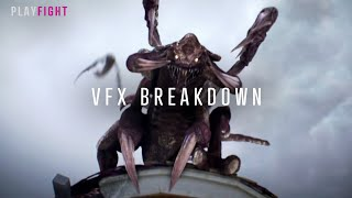 Starcraft: The Rush VFX Breakdown
