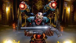 DOOM ETERNAL Playing As Revenant DEMON Gameplay Walkthrough [4K 60FPS PC] - No Commentary