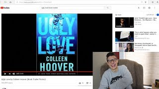 Reacting to videos about ugly love