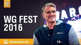 WG Fest: Большой репортаж