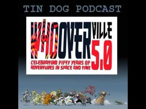 TDP 341: WHOOVERVILE INTERVIEW 3 Andrew Cartmell