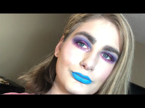 Trying new products!!!! JAMES CHARLES JEFFREESTAR COSMETICS!!!! thumbnail