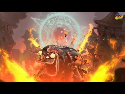 Video Análisis: Rayman Legends [HD]