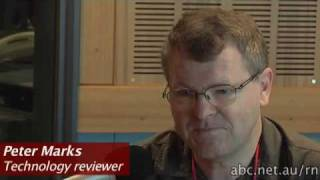 ePub for eBooks - Tech review with Peter Marks