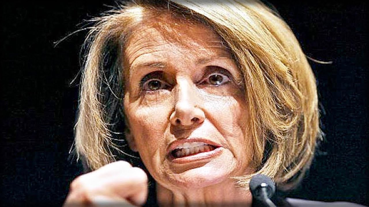 nancy-pelosi-thrown-under-the-bus-by-her-own-party
