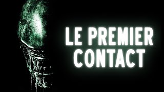 Le Premier Contact – Scientifiction #5