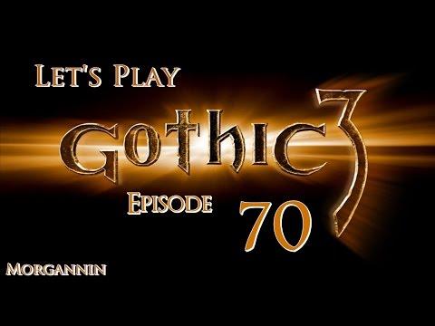 GOTHIC 3 - Part 70 [Ruins of Mora Sul] Let's Play Walkthrough