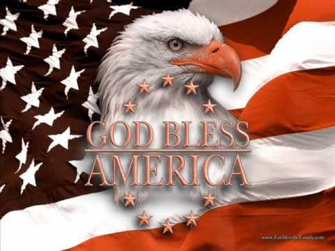 America the beautiful remix