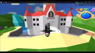 Antonio Viper265 || Roblox -Super Mario 64- || AVIPr265