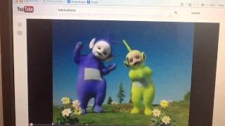 """Teletubbies Say ""Eh-oh"""" Fan Video"