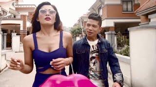 Nakkali Nani - Rajesh Lama Feat. Mala Limbu | New Nepali Pop Song 2016