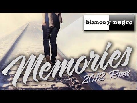 OBEK Feat. Netzwerk - Memories (2012)
