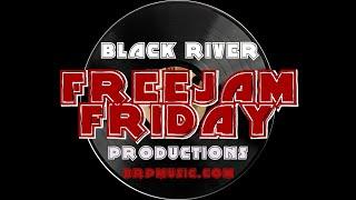 Freejam Friday Teaser