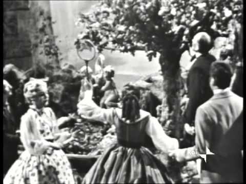 Il romanzo di un giovane povero (1957) 3x4