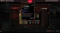 Diablo 3 Season 11 Meta Snapshot!
