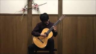 An Malvina ~Bardenklange  J.K.Mertz  Hiroshi Kogure
