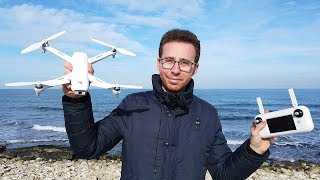 XIAOMI FIMI A3 - Prova di VOLO! Miglior Drone Entry Level del 2019? - Recensione ITA