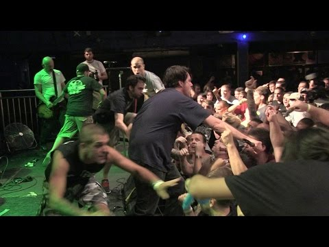 [hate5six] Negative Approach - August 12, 2012