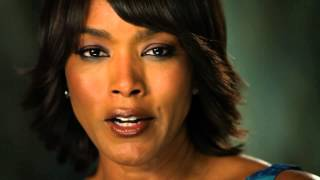 Angela Bassett on Education