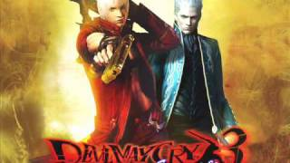 Devil May Cry 3 Soundtrack - Devils Never Cry (With Lyrics)