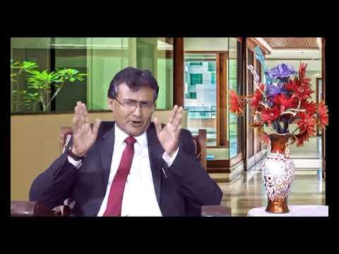 Muslim Convert to Christianity - Dr.Fazal Sheikh
