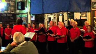 Weevils in the Flour - Newcastle Peoples Chorus