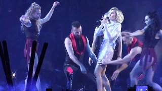 Полина Гагарина-Big Love Show 2019- Ледовый дворец Санкт-Петербург 8.02.2019