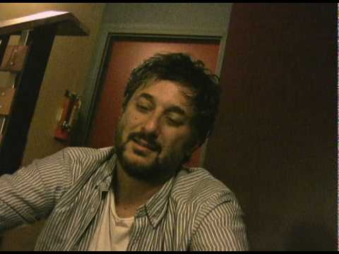 Harmony Korine on Trash Humpers: the 2 Minute 48 Second Interview