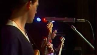 The Cure - Three Imaginary Boys (Chorus TV 1979)