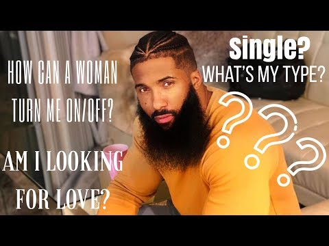 single & what's my type ??