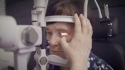 Kuivat silmät voidaan hoitaa kuntoon