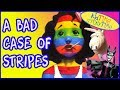 A Bad Case Of Stripes Kids Books READ ALOUD For Children mp3