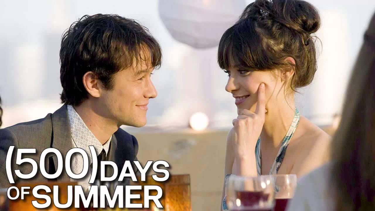 500 Days of Summer OST (Extended Version) - Sugar Town (Zooey Deschanel) - YouTube