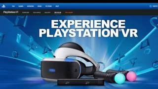 PSVR Playable In Stores NOW Best Buy GameStop PlayStation VR Near Me
