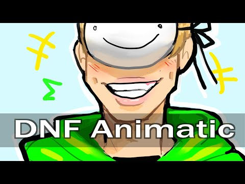 Break my Heart (dreamnotfound animatic)