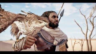 ASSASSIN'S CREED ORIGINS / Le film d'animation complet en francais